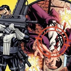 'Punisher: Viviendo en la oscuridad': pasable pero decepcionante (si Frank Castle te importa)
