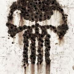 Posters y fotos de la nueva película de Punisher
