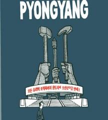 'Pyongyang', de Guy Delisle