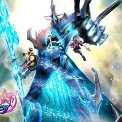 'Ragnarok Odyssey' para PlayStation Vita