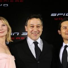 Sam Raimi se explaya sobre Spiderman 4 y 5