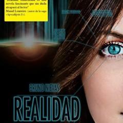 'Realidad Aumentada', ciencia ficción que salta del eBook al papel