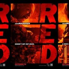 'Red' con Bruce Willis, carteles promocionales y tráiler