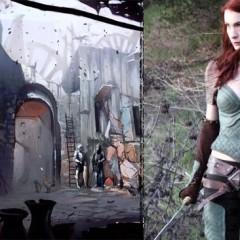 'Dragon Age: Redemption', nueva serie online de la mano de Felicia Day
