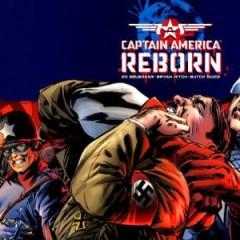 'Capitán América: Renacimiento', emocionante regreso