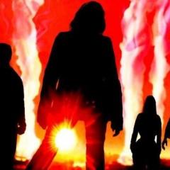 'Resurrection': los alienígenas se han pirado, ¿y ahora qué?