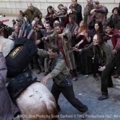 'Los Muertos Vivientes': Nuevas imágenes de la serie y Darabont da nuevos detalles de la producción