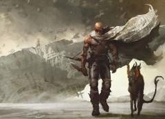 'Riddick', primer teaser del regreso de Vin Diesel