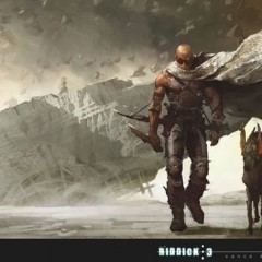 'Riddick 3' enlazará con 'Pitch  Black' y mostrará el pasado de Riddick