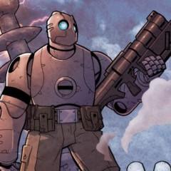 'Atomic Robo vol. 1': diversión comedida (de momento)