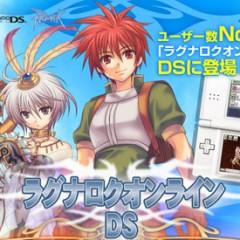 Ragnarok Online para Nintendo DS