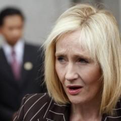 J.K. Rowling gana la demanda contra Lexicon