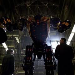 'Acero Puro', curiosa mezcla de drama familiar y acción robótica