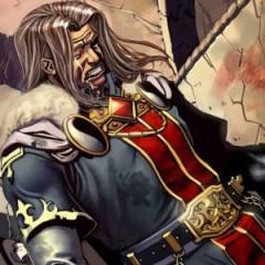 'La Rueda del Tiempo' primeras imágenes del cómic