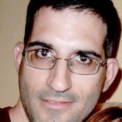 Muere Santi Navarro a los 36 años