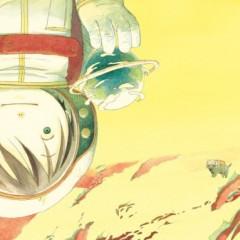 'Saturn Apartments', un delicioso manga sobre la vida de un limpiaventanas del futuro