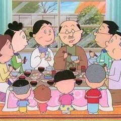 Sazae-san, el anime más longevo con 40 años de emisión