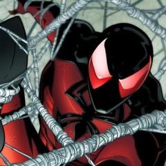 La vuelta de Scarlet Spider y demás secuelas de 'Spider-Island' [NYCC 2011]