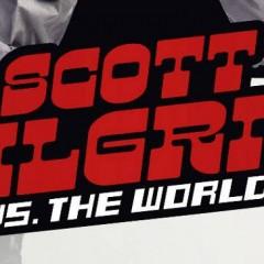 'Scott Pilgrim contra el mundo' dos spots televisivos, primer vistazo al videojuego y posters de los ex de Ramona