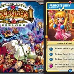 Super Dungeon Explore, análisis y primer vistazo a sus próximas expansiones