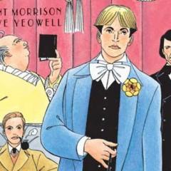 Sebastian O, un Morrison aburrido