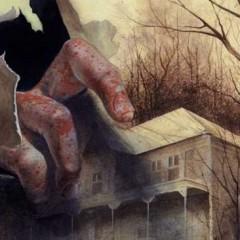 'Severed': Scott Snyder lanza nueva serie de terror en Image