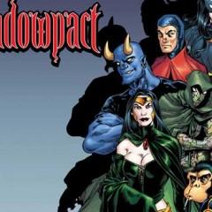 'Shadowpact: tinieblas y luz', un número aceptable, pero poco sorprendente