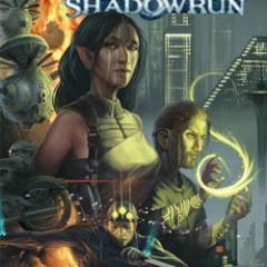 Shadowrun celebra su 20 aniversario con una edición especial