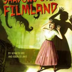 Shadows over Filmland, aventuras de cine para El Rastro de Cthulhu