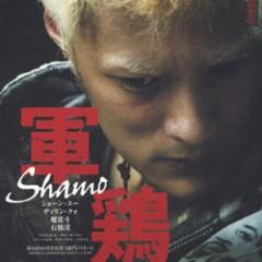 Shamo, la adaptación del manga