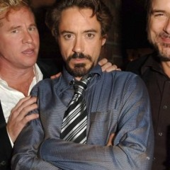 Shane Black podría dirigir 'Iron Man 3'