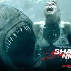 'Tiburón 3D: La Presa' no es terror, es humor absurdo