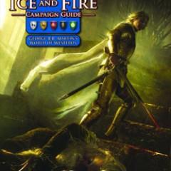 Novedades de Canción de Hielo y Fuego, el Juego de Rol
