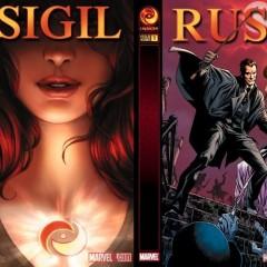 Marvel anuncia oficialmente el regreso de Crossgen