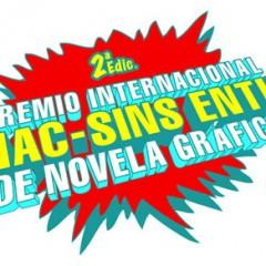 II Premio Internacional Fnac-Sins Entido de Novela Gráfica
