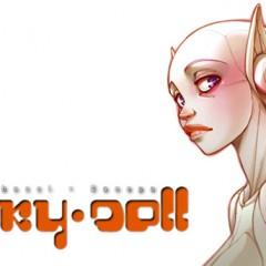 Sky Doll: Fanatismo religioso