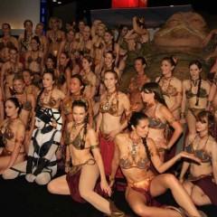 ¿Ser o no ser Leia esclava? [Frikada de la Semana]