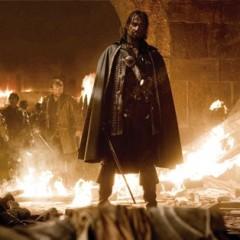 'Solomon Kane' poster y primera imagen [SDCCI 2009]