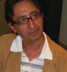 José Carlos Somoza nominado al premio John W. Campbell