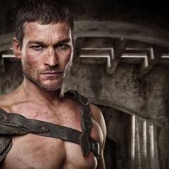 Muere Andy Whitfield, el protagonista de la serie 'Spartacus'