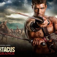 'Spartacus: Vengeance', tráiler de una segunda temporada para estómagos fuertes