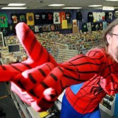 Spiderman detiene a un ladrón con ayuda de un grupo de Jedis [Frikada de la Semana]