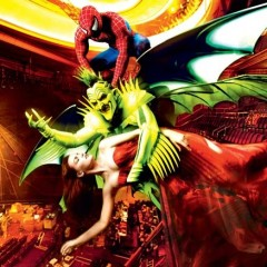'Spiderman: Turn off the dark', un preestreno prometedor pero lleno de fallos técnicos