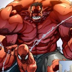 'Spider-Island': los poco amistosos pero prometedores vecinos arácnidos de Peter Parker [SDCCI 2011]