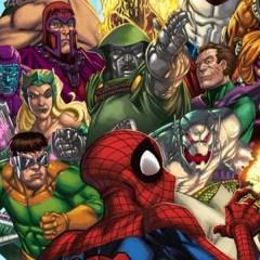 Spiderman vuelve a las 'Secret Wars'