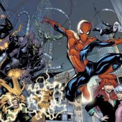 'Marvel Knights Spiderman', nueva oportunidad para leer la entretenida etapa de Millar y Dodson