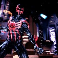 'Spiderman: Shattered Dimensions' contará con un Spidey 2099