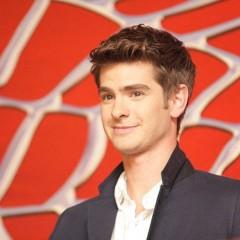 ¡Ya tenemos actor para Spiderman! El joven Andrew Garfield