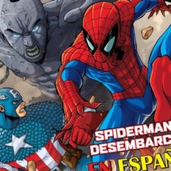 Spiderman también visitará España, concretamente Cádiz