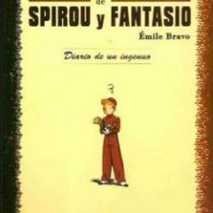 'Diario de un ingenuo', el pasado de Spirou según Émile Bravo